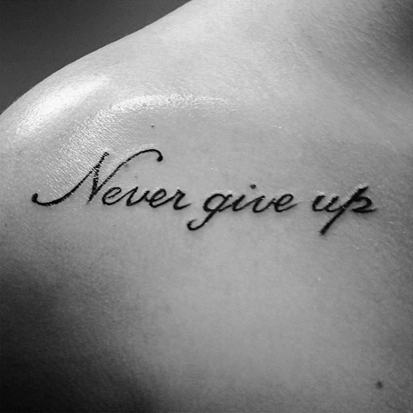 never-give-up-tattoos-men