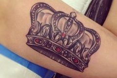 13-Crown-Tattoo