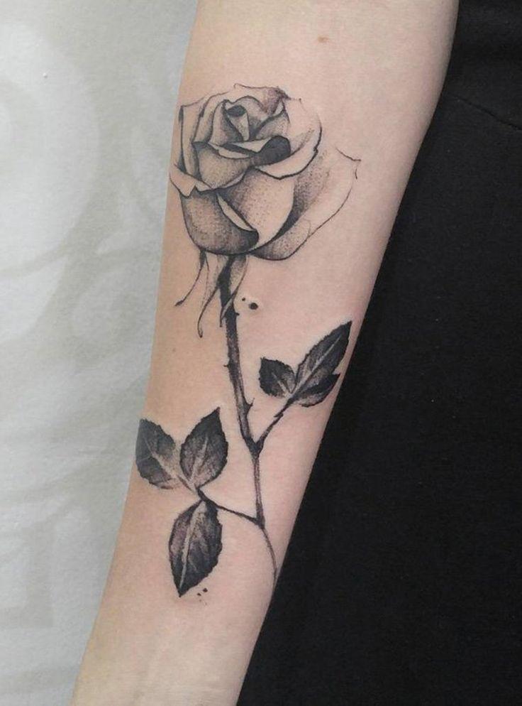 21df936ade1d48e08ffd5825748ee4ce--single-rose-tattoo-rose-tattoo-arm