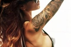 Arm-Tattoos-for-Girls