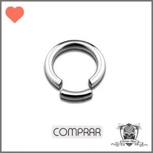 Comprar Piercing ceja aro simple